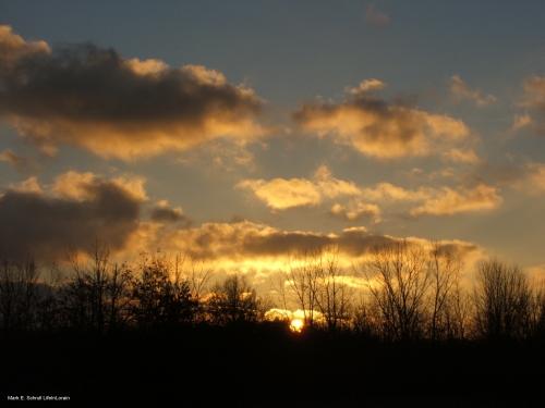 Sunrise 11-23-13Ccr